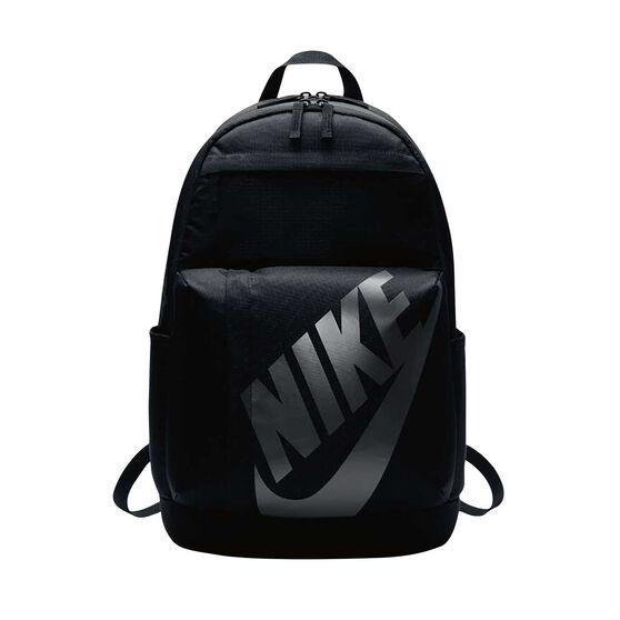 Nike Elemental Backpack Black Rebel Sport