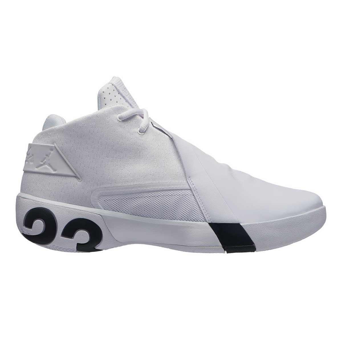 f2f13e09e9f03 ... new arrivals sale. nike jordan ultra fly 3 mens basketball shoe white  black us 7