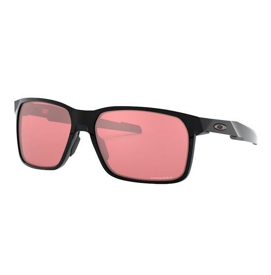 Oakley Portal X Sunglasses Carbon/Prizm Golf, Carbon/Prizm Golf, rebel_hi-res