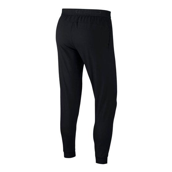 Nike Mens Flex Training Pants, Black, rebel_hi-res
