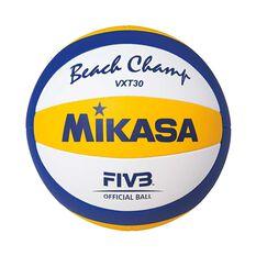 Mikasa VXT30 Beach Volleyball 5, , rebel_hi-res