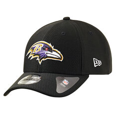 Baltimore Ravens New Era 9FORTY Cap, , rebel_hi-res