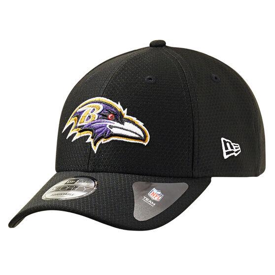 Baltimore Ravens New Era 9FORTY Cap, , rebel_hi-res