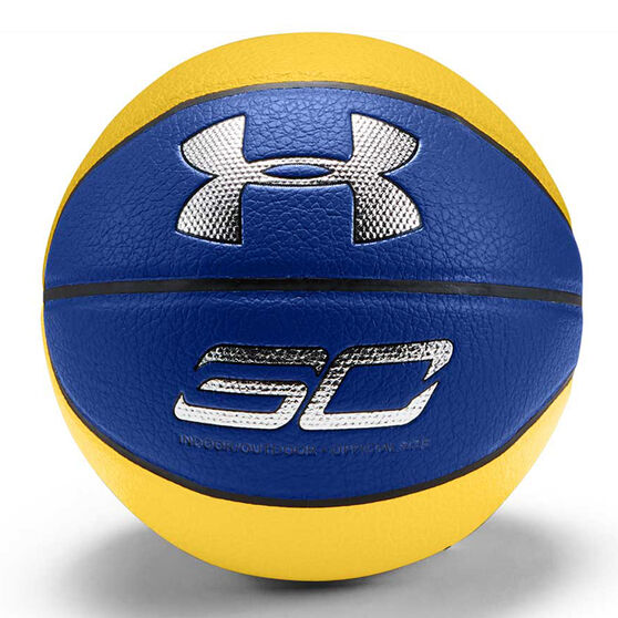 Under Armour Stephen Curry Basketball, , rebel_hi-res