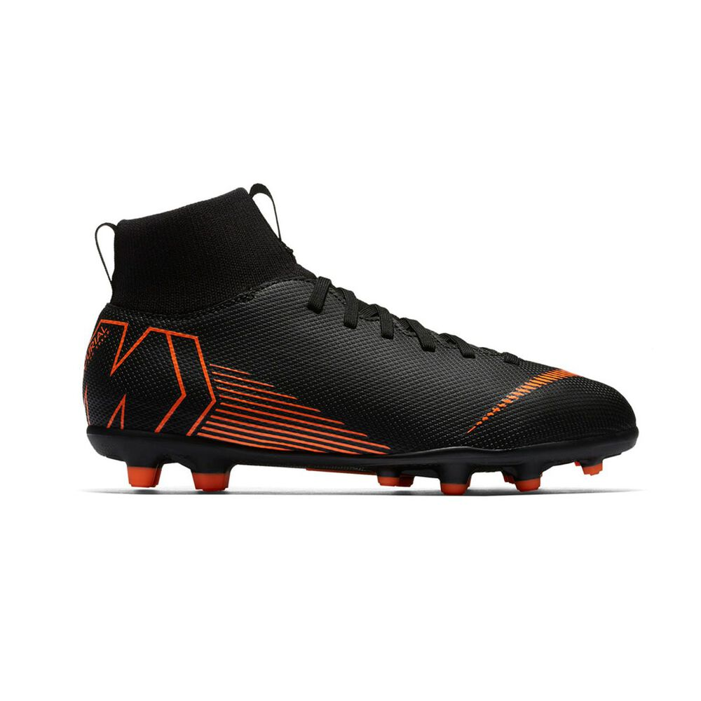 new arrival 014c7 592e8 Nike Mercurial Superfly VI Club MG Kids Football Boots