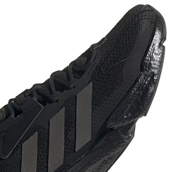 adidas X9000L4 Mens Casual Shoes, Black, rebel_hi-res