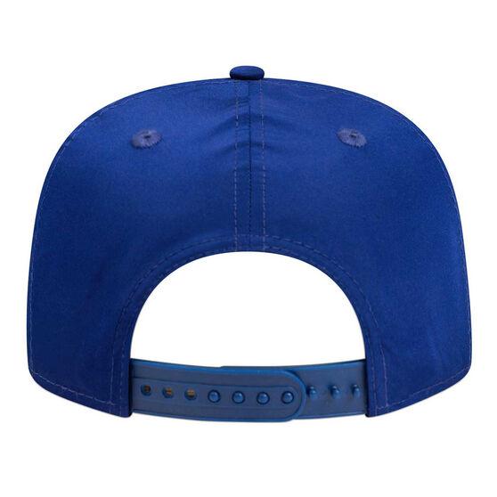 Los Angeles Dodgers New Era 9FIFTY Prolight Cap Blue M/L, Blue, rebel_hi-res