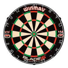 Winmau Blade 5 Dart Board, , rebel_hi-res