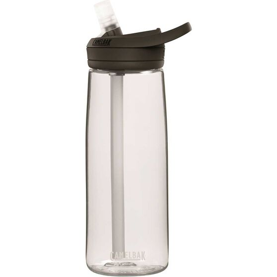 Camelbak Eddy Plus 750ml Water Bottle Clear, Clear, rebel_hi-res