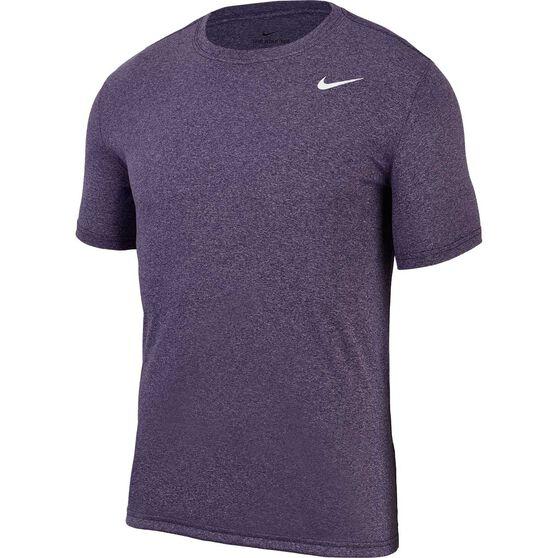Nike Mens Dry Training T-Shirt, , rebel_hi-res