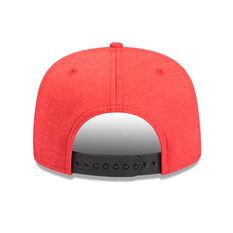 Chicago Bulls New Era 9FIFTY Shadow Tech Cap, , rebel_hi-res