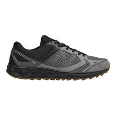 New Balance 590v3 Mens Trail Running Shoes Black / Grey US 7, Black / Grey, rebel_hi-res