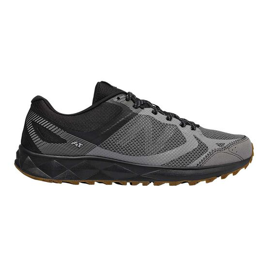 New Balance 590v3 Mens Trail Running Shoes, Black / Grey, rebel_hi-res