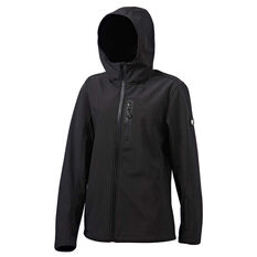 9f20eef977ab Tahwalhi Mens Panorama Soft Shell Jacket Black S