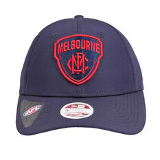 Mebourne Demons 2019 AFLW 9FORTY Training Cap, , rebel_hi-res