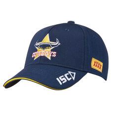 North Queensland Cowboys 2019 Media Cap, , rebel_hi-res