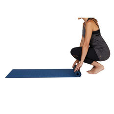 Gaiam Ultra Sticky Yoga Mat 6mm, , rebel_hi-res