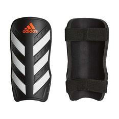 Adidas Everlite Shin Guards Black / White S, Black / White, rebel_hi-res
