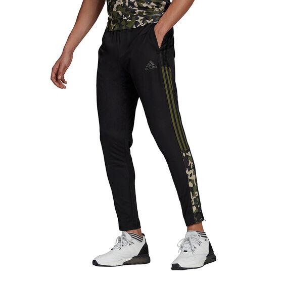 adidas Mens Tiro Pants, Black, rebel_hi-res