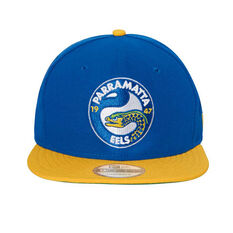 Parramatta Eels New Era 9FIFTY Throwback Cap, , rebel_hi-res