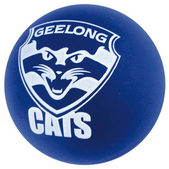 Geelong Cats High Bounce Ball, , rebel_hi-res