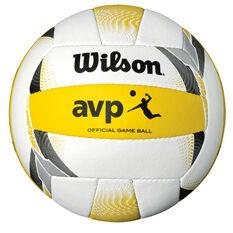 Wilson AVP II Official Beach Volleyball, , rebel_hi-res