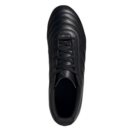 adidas Copa 20.4 Football Boots, Black, rebel_hi-res