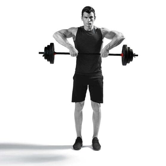 Celsius 20kg Body Toning Set, , rebel_hi-res