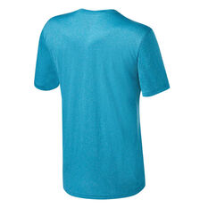 Nike Mens Legend 2.0 Training Tee Blue S, Blue, rebel_hi-res