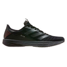 adidas SL20 Mens Running Shoes Black/Grey US 7, Black/Grey, rebel_hi-res