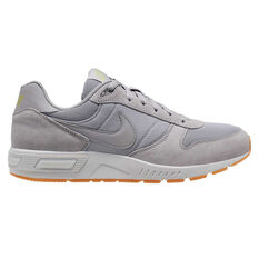 Nike Nightgazer Mens Casual Shoes Grey US 7, Grey, rebel_hi-res