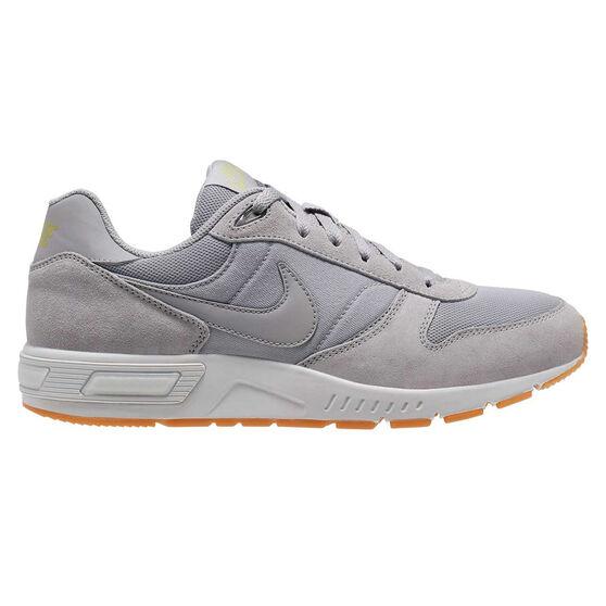 Nike Nightgazer Mens Casual Shoes, Grey, rebel_hi-res