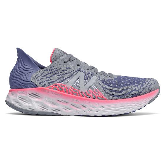 New Balance 1080 v10 Womens Running Shoes, , rebel_hi-res