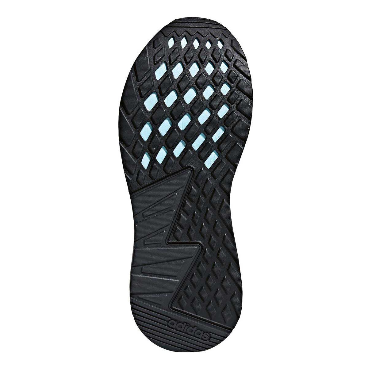 adidas / Questar TND Mujer Running Zapatos Negro / adidas Gris US 6  Rebel Sport a35a7f