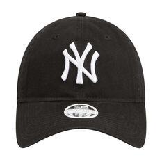 New York Yankees Womens 9TWENTY Wash Classic Cap, , rebel_hi-res