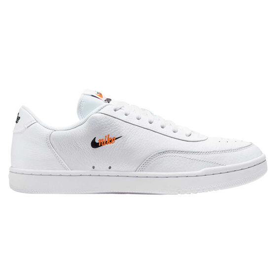 Nike Court Vintage Mens Casual Shoes White/Black US 9, , rebel_hi-res