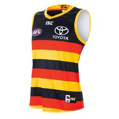 Adelaide Crows 2018 Kids Home Guernsey, , rebel_hi-res