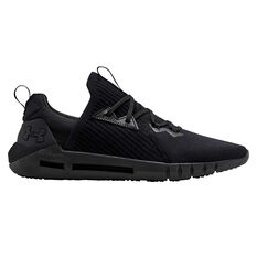 Under Armour HOVR SLK EVO Mens Casual Shoes Black US 7, Black, rebel_hi-res