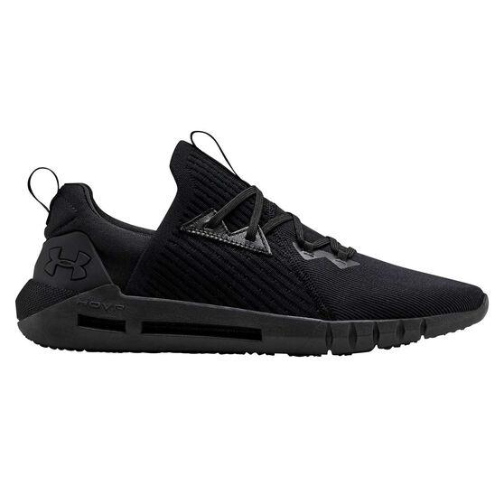 Under Armour HOVR SLK EVO Mens Casual Shoes, Black, rebel_hi-res