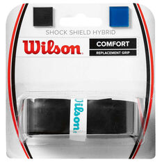 Wilson Shock Shield Hybrid Replacement Tennis Grip, , rebel_hi-res
