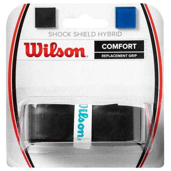Wilson Shock Shield Hybrid Replacement Tennis Grip, , rebel_hi-res