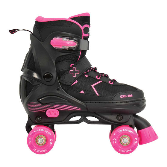 fb20ec34f9596 Goldcross 195 Roller Skates