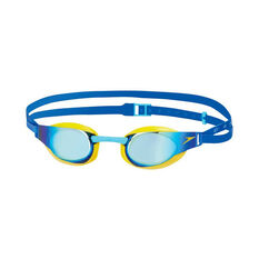 Speedo Fastskin Elite Mirror Junior Swim Goggles, , rebel_hi-res