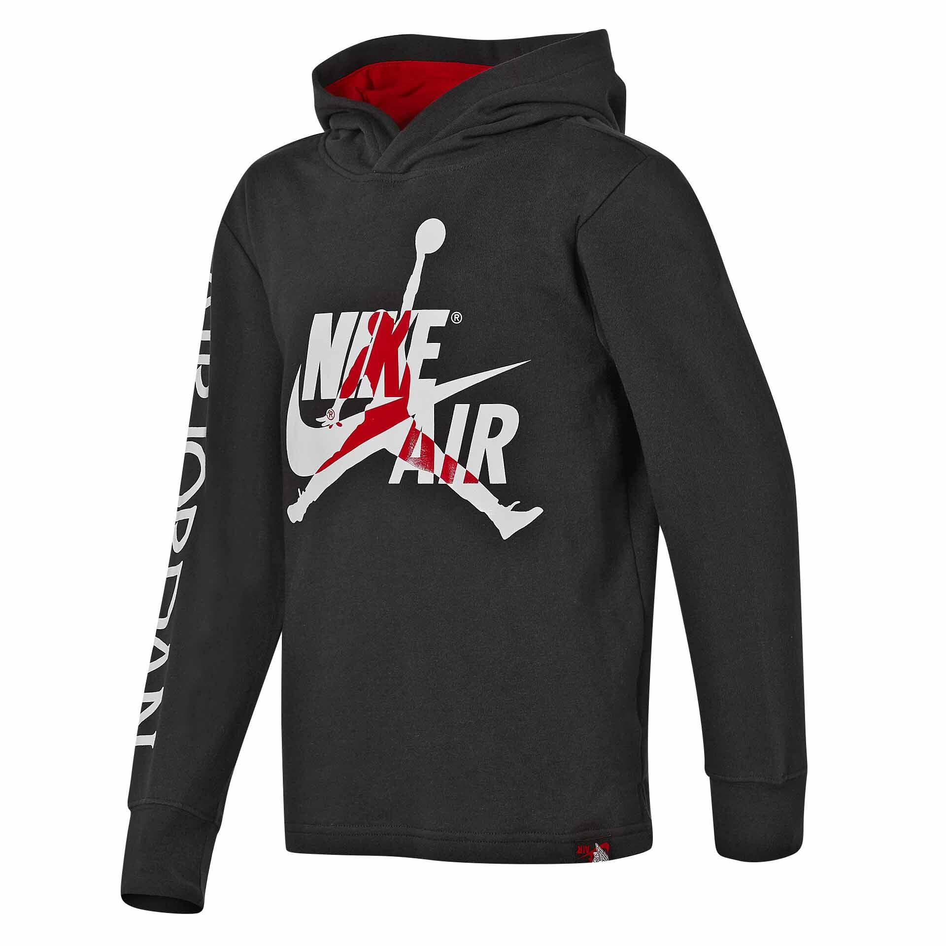 Nike Boys Air Jordan Hoodie