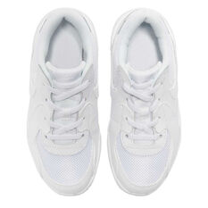Nike Air Max Excee Kids Casual Shoes White US 11, White, rebel_hi-res