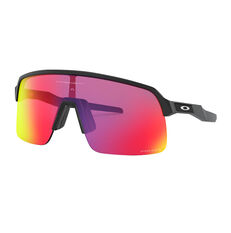 Oakley Sutro Lite Sunglasses Black/Prizm Road, Black/Prizm Road, rebel_hi-res