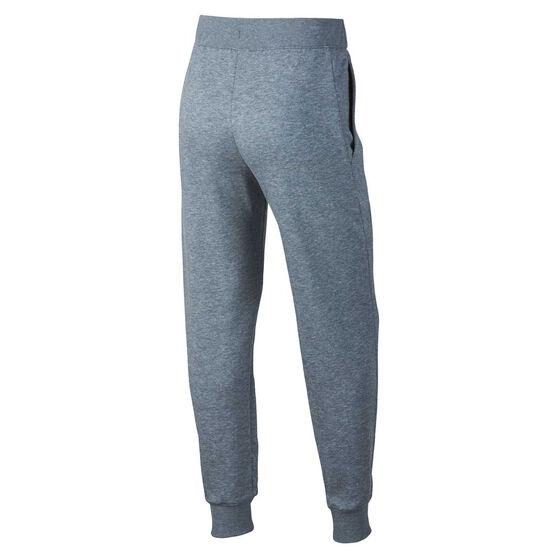 Nike Girls Sportswear Pants, Grey, rebel_hi-res