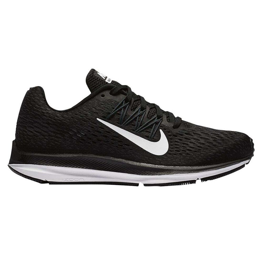 timeless design 6758e c7805 Nike Zoom Winflo 5 Womens Running Shoes   Rebel Sport