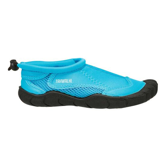 Tahwalhi Aqua Junior Shoe, Blue, rebel_hi-res