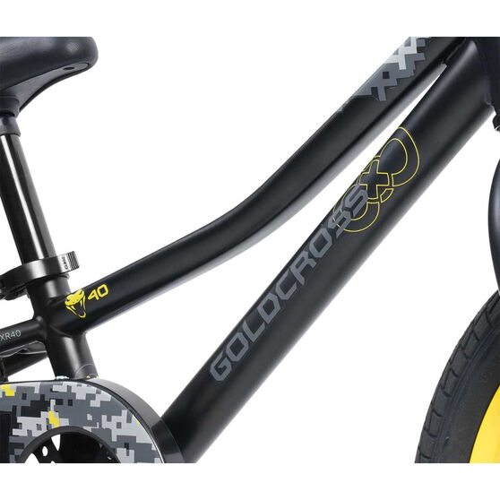 Goldcross Kids Rattlesnake 40cm S2 Bike, , rebel_hi-res
